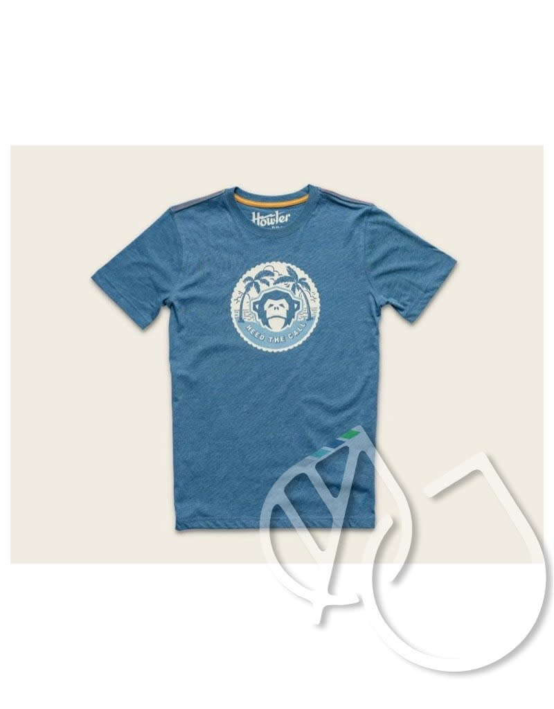 Howler Brothers Howler Brothers Mono Medallion T-Shirt