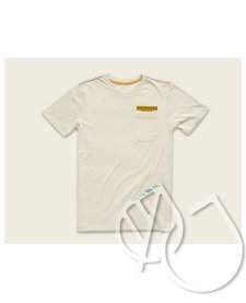 Howler Brothers Isla Hermanos Pocket T-Shirt