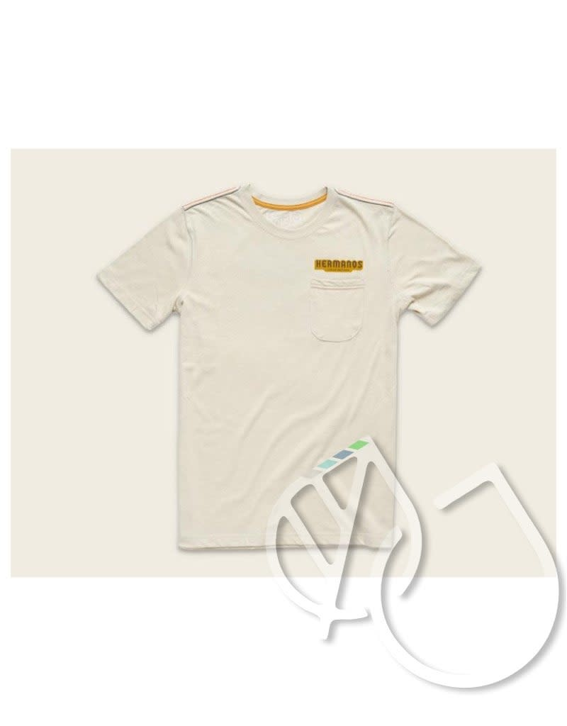 Howler Brothers Howler Brothers Isla Hermanos Pocket T-Shirt