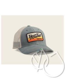Howler Brothers Electric Stripe Hat Slate Blue/Stone