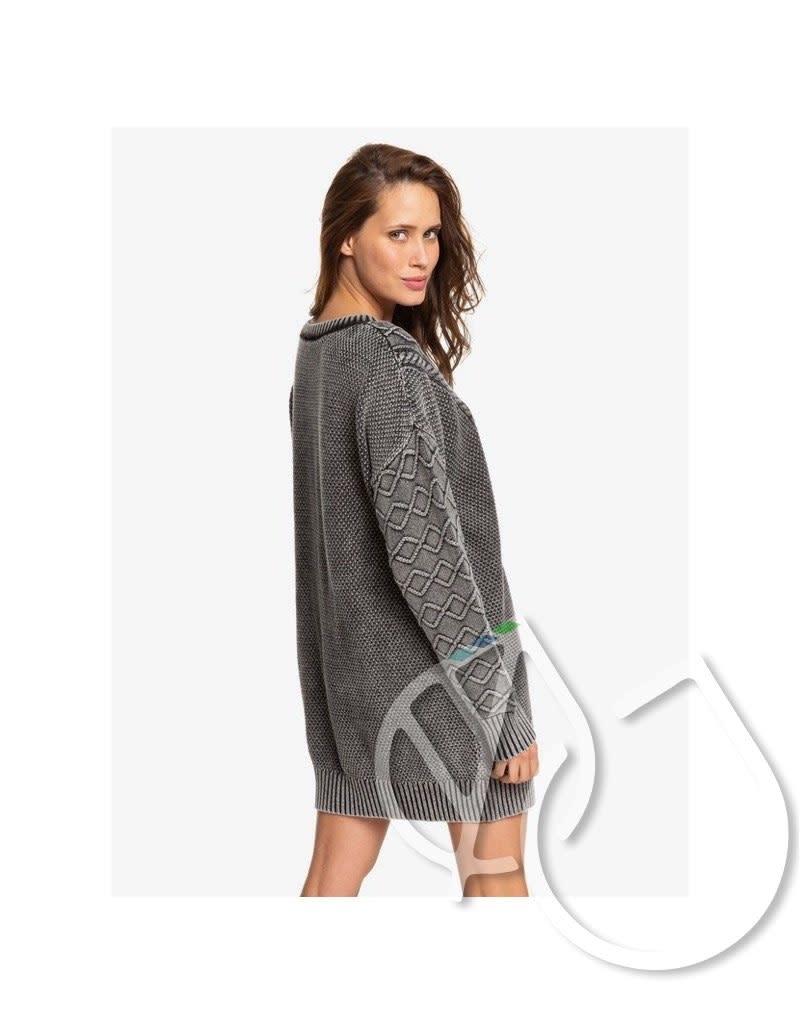 Roxy Roxy Snow Day Sweater Dress