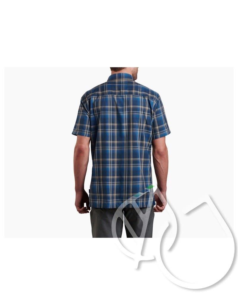 Kuhl Kuhl Response Short Sleeve Shirt