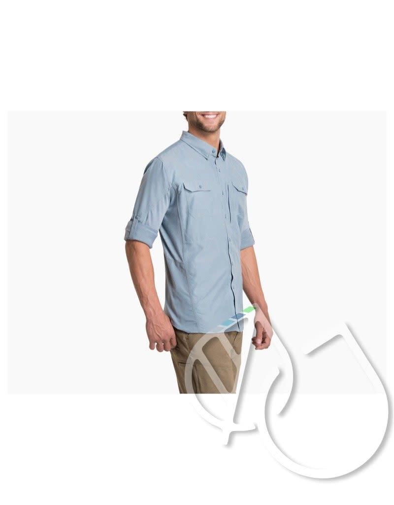 Kuhl Kuhl Airspeed Long Sleeve Shirt