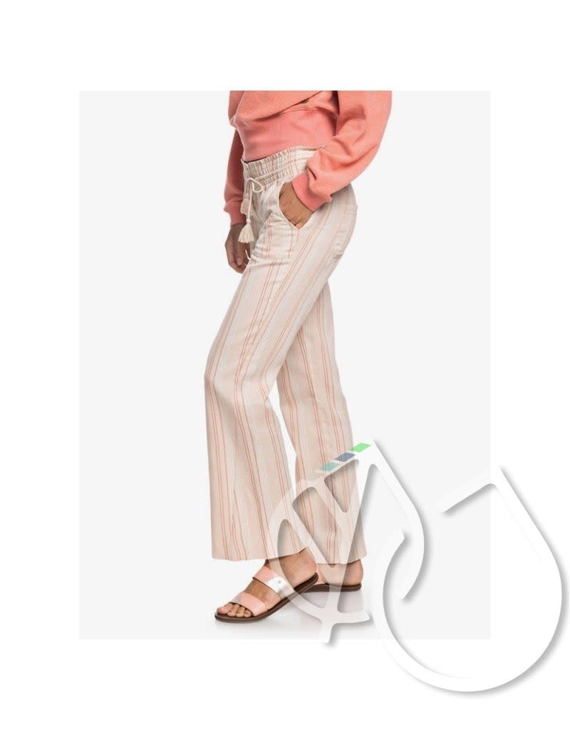 Roxy ROXY Oceanside Flared Beach Pants