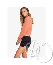 Roxy New Impossible Love Beach Shorts