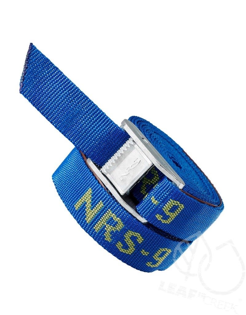 "NRS NRS 1"" HD Tie Down Strap"