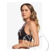 Roxy ROXY Fitness Crop Top Bikini Top