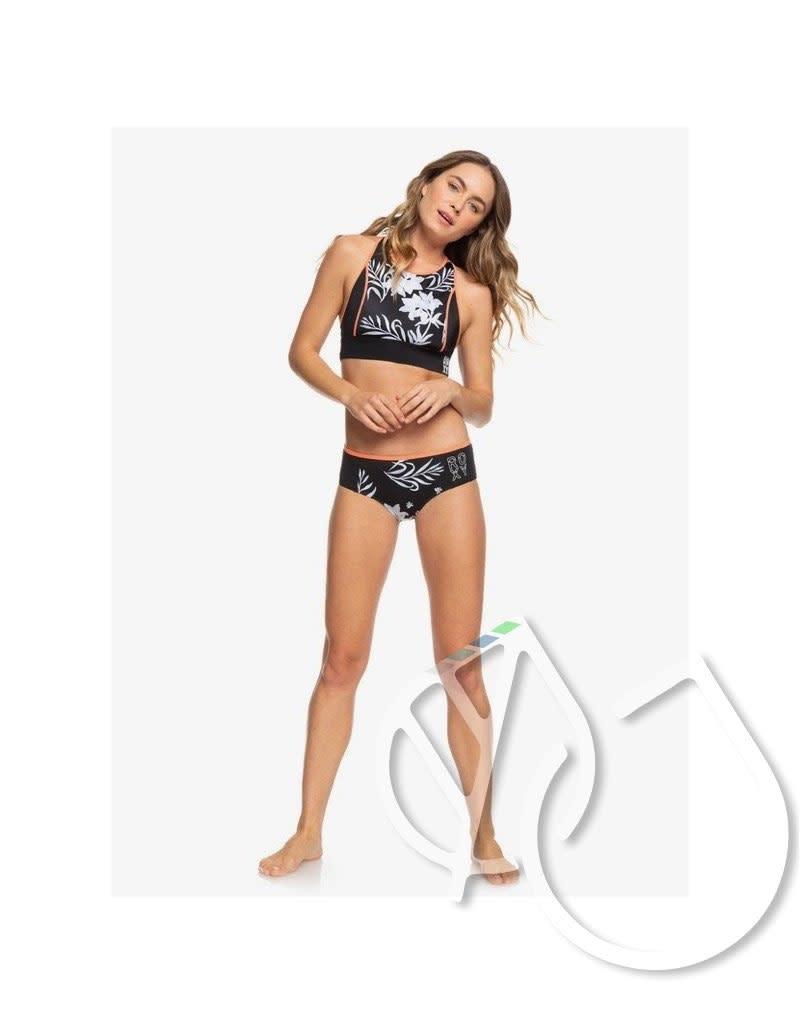 Roxy ROXY Fitness Shorty Bikini Bottoms