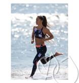 Roxy Roxy Swell Addict Sand To Sea 7/8 Leggings