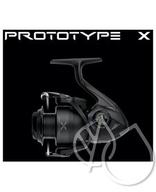 [13] Prototype X Spinning Reel