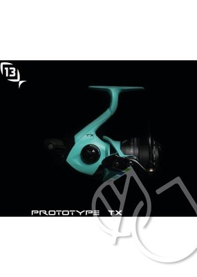 13 Fishing [13] Prototype TX Spinning Reel