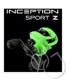 [13] Inception Sport Z Baitcast Reel