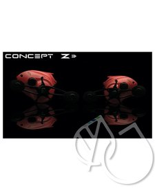 [13] Concept Z3 Baitcast Reel