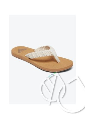 Roxy Roxy Porto - Sandals -NATURAL (nat)