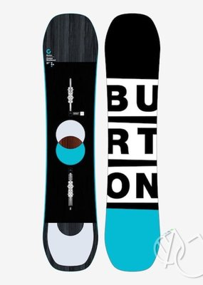 Burton Burton Custom Smalls Boys Snowboard 145 -W20