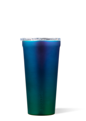 Corkcicle Corkcicle 16 oz Tumbler -Dragonfly
