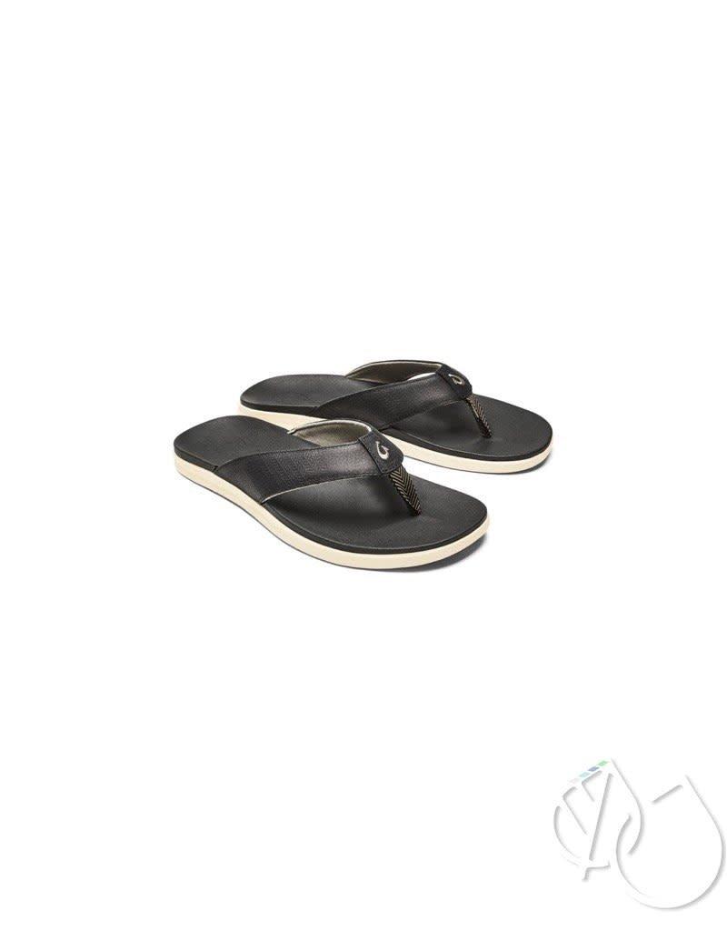 Olukai Olukai Alania Sandal -Black/Black