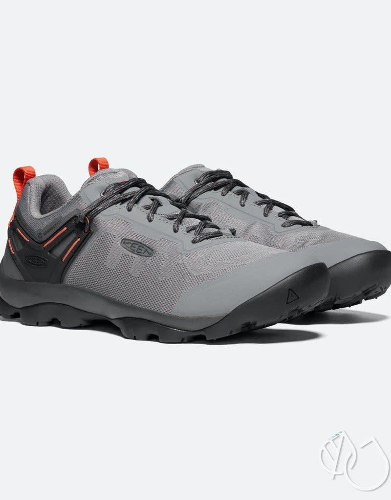Keen Keen Venture Vent -Steel Grey/Burnt Ochre