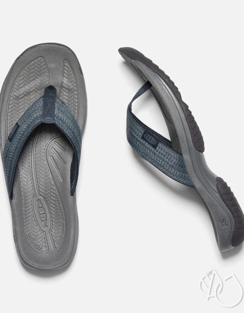 Keen Keen Kona Flip -Blue/Grey