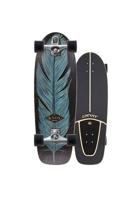 Carver Carver Knox Quill Surfskate 31.25""