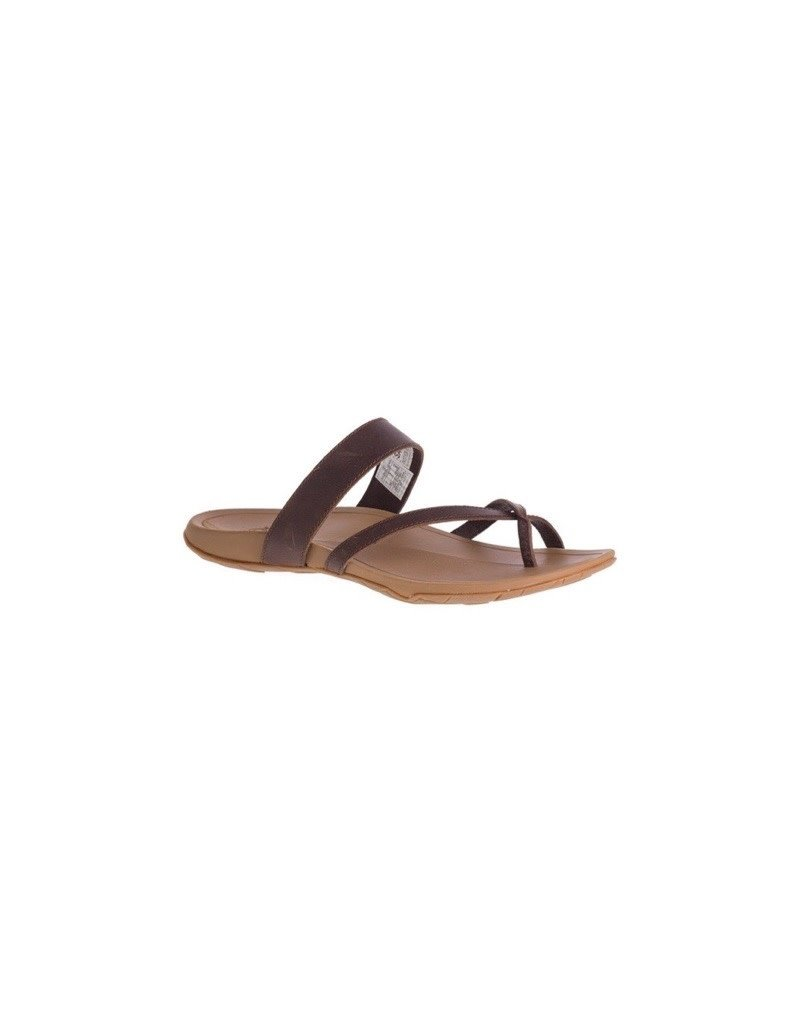 Chaco Chaco Women's LOST COAST LEATHER COGNAC
