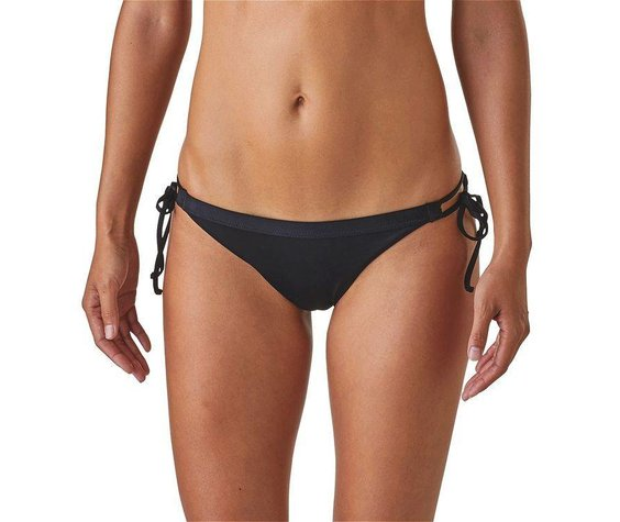 Patagonia Patagonia W Solid Nanogrip Side Tie Bikini