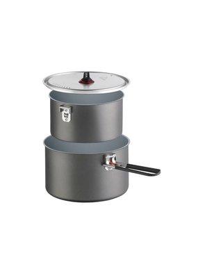 MSR Cascade MSR Ceramic 2-Pot Set