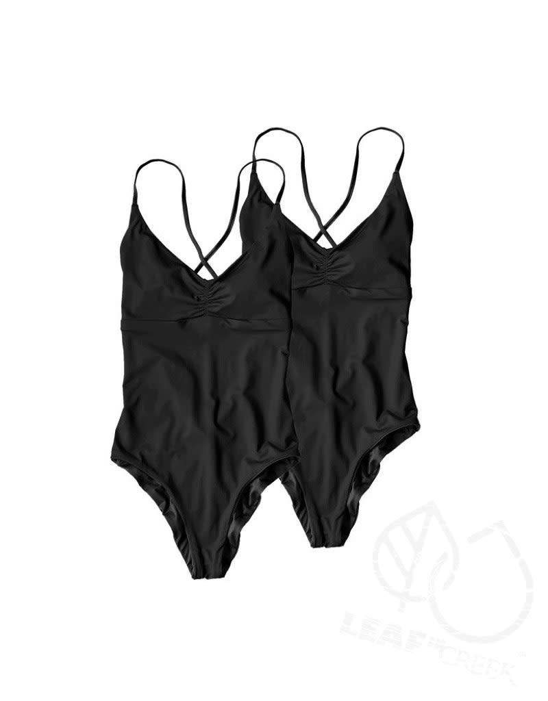 b6aba682fbed0 Patagonia Womens Reversible One Piece Kupala Swimsuit - Leaf in Creek  Earthpedition