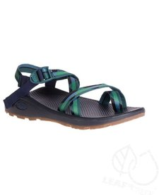 Chaco Men's ZCloud 2 Pyramid Green