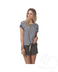 Rip Curl Essentials 2way Stripe Tee