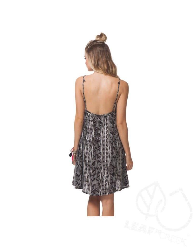 Rip Curl Rip Curl Black Sands Dress