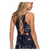 Roxy Roxy Sparkle Bright Midi Dress