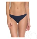 Roxy Roxy Pop Surf Mini Solid Bikini Bottoms