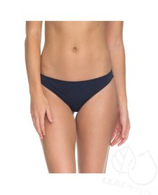 Roxy Pop Surf Mini Solid Bikini Bottoms