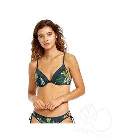 Body Glove Guava Greta Bikini Top