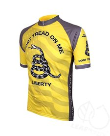 Don't Tread on Me Men's Cycling Jersey