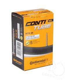 Continental 29 x 1.75-2.5 60mm Presta Valve Tube