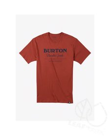 Burton Durable Goods Short Sleeve T Shirt