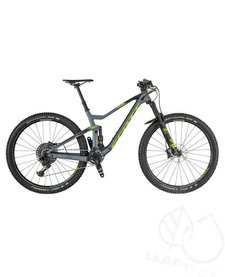 SCOTT GENIUS 920 BIKE