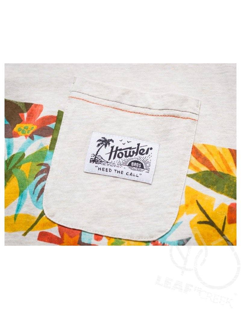 Howler Brothers Howler Brothers Cloud Forest Stripe T-Shirt