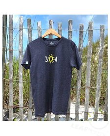30A Hand-Drawn Logo Recycled Tee