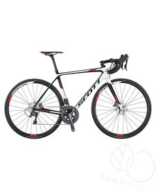 SCOTT ADDICT RC 20 DISC Sz XL 2017