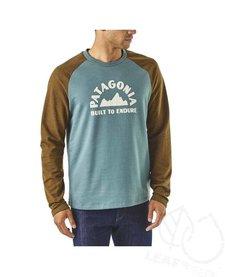 Patagonia Men's Geologers LW Crew Sweatshirt
