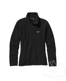 Patagonia Women's Micro D 1/4 Zip Pullover
