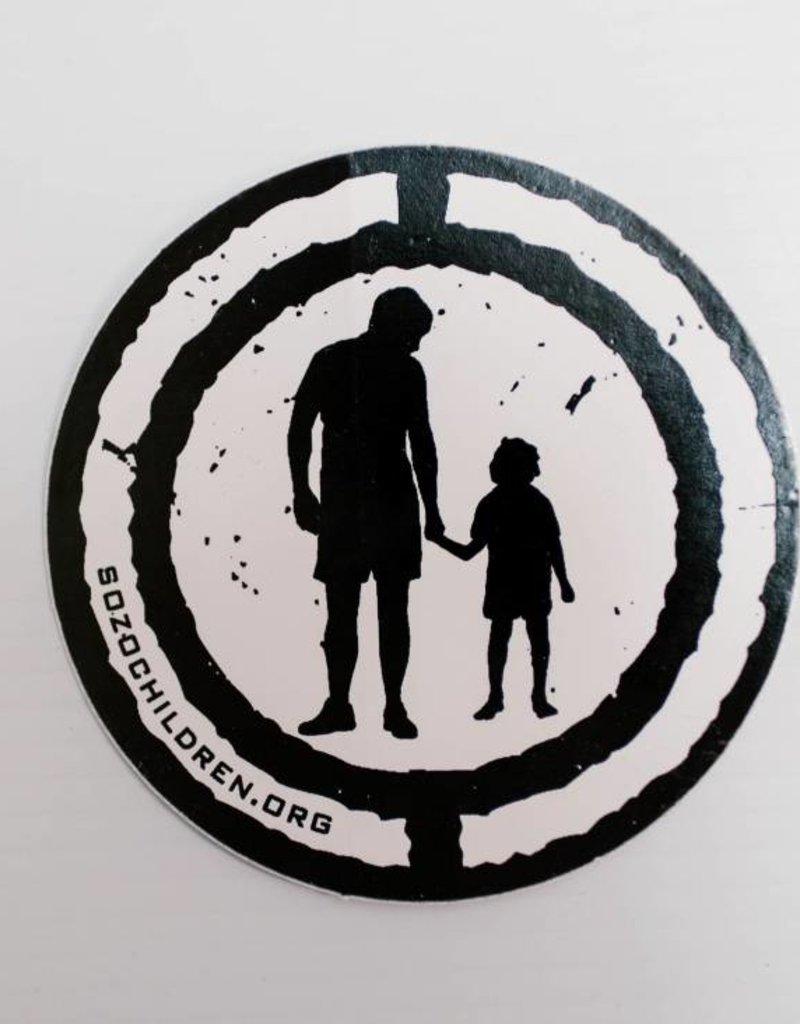Sozo Stickers