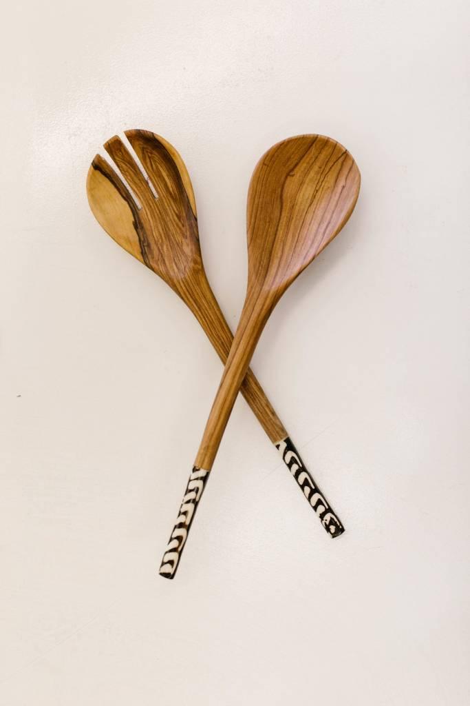 UG Wooden Spoon