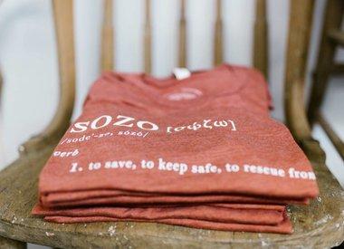 Sozo Merchandise