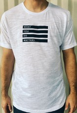 Sozo What You Do Matters Tee