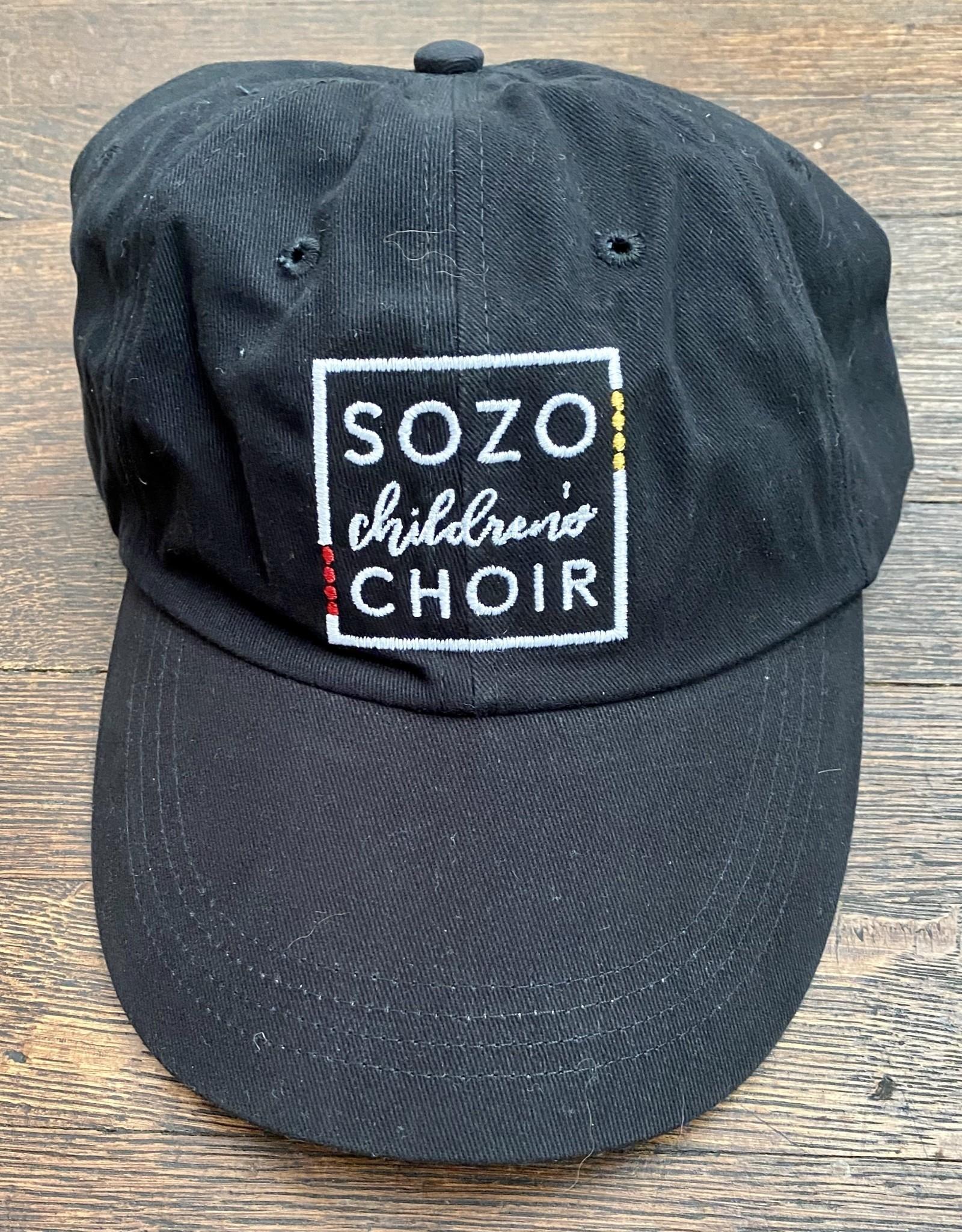 Sozo Choir Hat