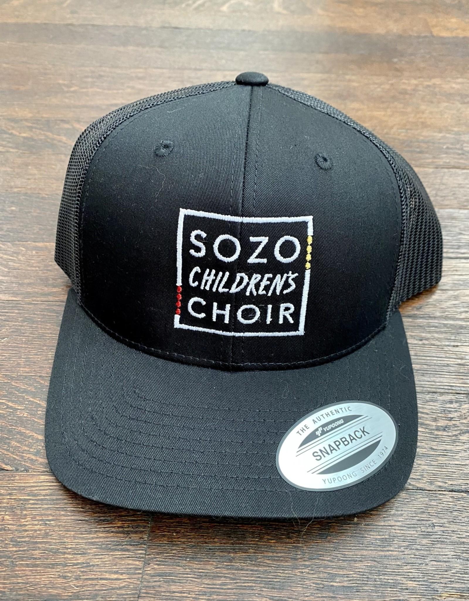 Sozo Choir Snapback Hat